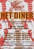 Het Diner_Affiche
